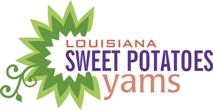 Louisiana Sweet Potatoes
