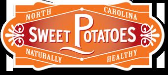 North Carolina Sweet Potato
