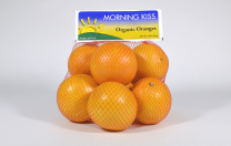 Orange 4 lb