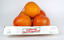 California Red Grapefruit