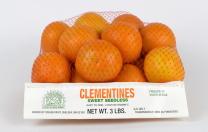 Clementines Vexar