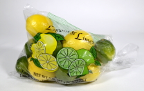 Lemon Lime Poly