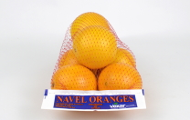 Navel Orange Vexar